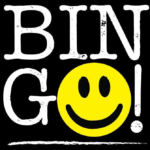 Cafe Restaurant Bingo